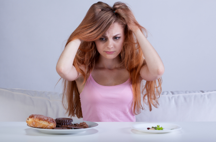 Thoughts aloud about losing weight.  What mistakes do those who want to lose weight make?
