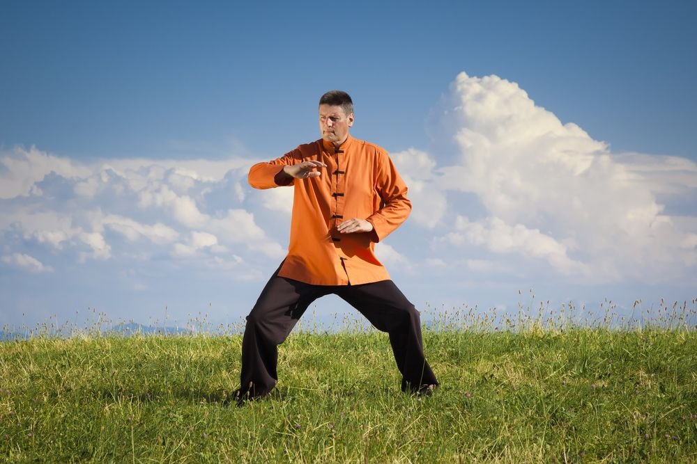 Practice qigong for weight loss: use and rules of